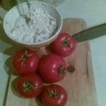 Pomidory do sosu